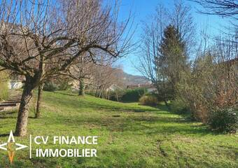 Vente Terrain 806m² La Buisse (38500) - Photo 1