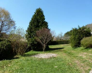 Vente Terrain Fillinges (74250) - photo