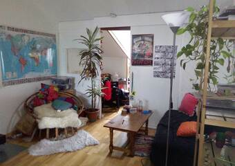 Vente Appartement 2 pièces 25m² Grenoble (38000) - Photo 1