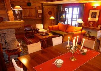 Sale House 12 rooms 600m² Sainte-Foy-Tarentaise (73640) - Photo 1