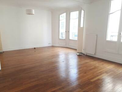 Location Appartement 3 pièces 90m² Paris 16 (75016) - Photo 1