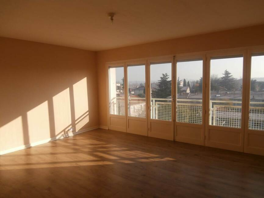 Location appartement 3 pi ces guilherand granges 07500 254113 - Appartement guilherand granges ...
