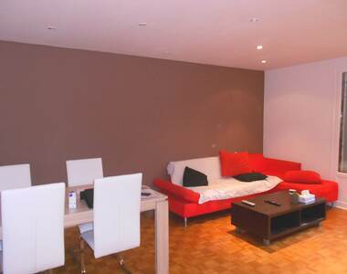 Renting Apartment 3 rooms 70m² Saint-Martin-d'Hères (38400) - photo