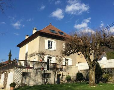 Sale House 7 rooms 180m² Vaulnaveys-le-Haut (38410) - photo