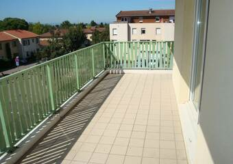 Location Appartement 2 pièces 49m² Mions (69780) - Photo 1
