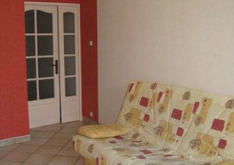 Vente Appartement 4 pièces 76m² Grenoble (38000) - photo