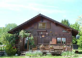 Vente Maison / Chalet / Ferme 2 pièces 38m² Fillinges (74250) - photo