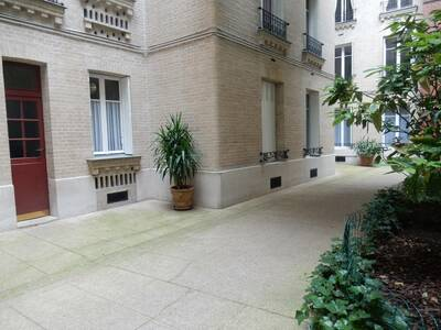 Vente Appartement 5 pièces 95m² Paris 16 (75016) - Photo 1