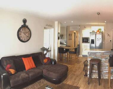 Vente Appartement 3 pièces 73m² Saint-Martin-d'Hères (38400) - photo