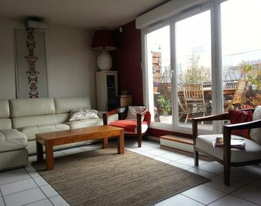 Vente Appartement 4 pièces 100m² Grenoble (38100) - photo