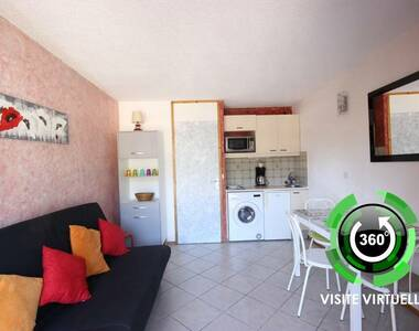 Location Appartement 1 pièce 21m² Bourg-Saint-Maurice (73700) - photo