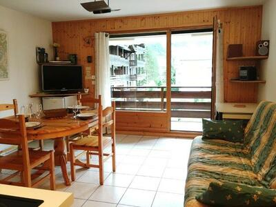 Appartement 5 couchages Samoëns (74340) - Photo 5