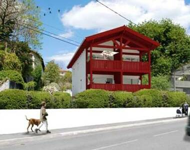 Immobilier neuf : Programme neuf Anglet (64600) - photo