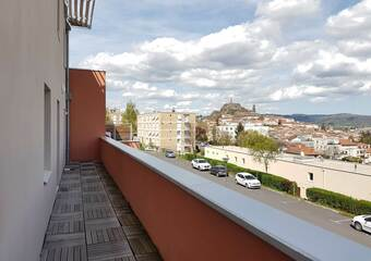 Vente Appartement 3 pièces 69m² Le Puy-en-Velay (43000) - photo