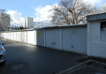Location Garage 16m² Le Pont-de-Claix (38800) - photo