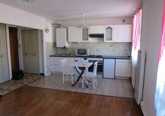Location Appartement 1 pièce 28m² Seyssinet-Pariset (38170) - photo