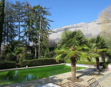 Vente Maison 6 pièces 173m² Montbonnot-Saint-Martin (38330) - photo