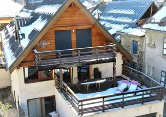 Sale House 12 rooms 215m² Le Bourg-d'Oisans (38520) - photo
