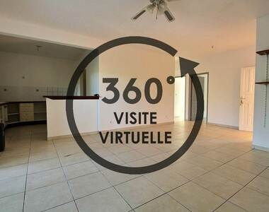 Vente Appartement 3 pièces 76m² Remire-Montjoly (97354) - photo