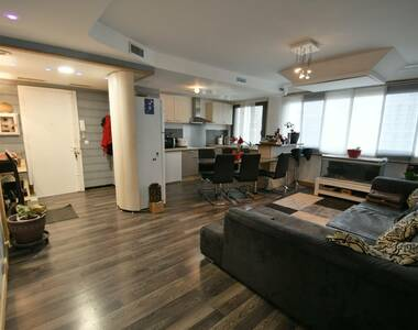 Vente Appartement 4 pièces 83m² Annemasse (74100) - photo