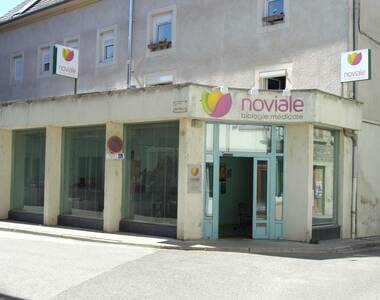 Vente Local commercial 8 pièces 143m² Montalieu-Vercieu (38390) - photo
