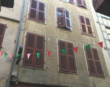Vente Appartement 2 pièces 25m² Bayonne (64100) - photo