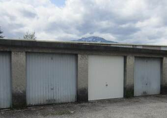 Renting Garage 15m² Saint-Martin-d'Hères (38400) - photo