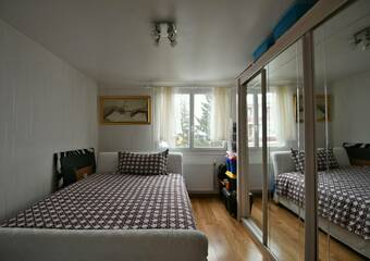 Vente Appartement 3 pièces 55m² Gaillard (74240) - photo