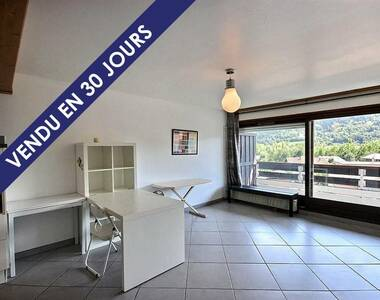 Vente Appartement 2 pièces 51m² Bourg-Saint-Maurice (73700) - photo