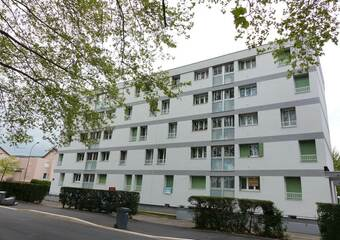 Sale Apartment 4 rooms 76m² Grenoble (38000) - photo