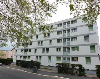 Sale Apartment 4 rooms 76m² Grenoble (38000) - photo