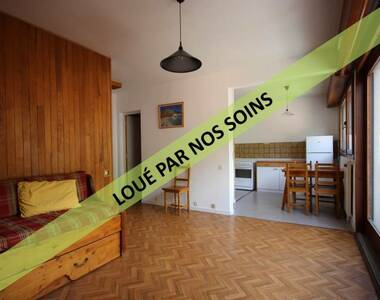 Renting Apartment 2 rooms 45m² Bourg-Saint-Maurice (73700) - photo