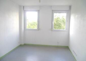 Renting Apartment 1 room 20m² Grenoble (38100) - photo