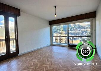 Renting Apartment 3 rooms 60m² Bourg-Saint-Maurice (73700) - Photo 1