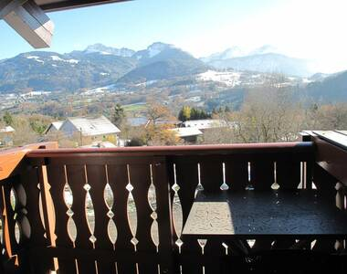 Vente Appartement 2 pièces 32m² Onnion (74490) - photo