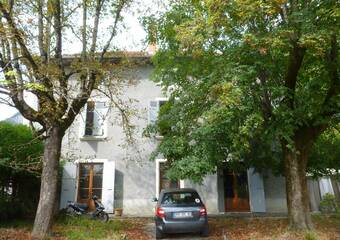 Vente Maison 327m² Meylan (38240) - photo