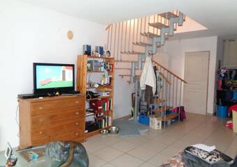 Vente Maison 4 pièces 88m² Montferrat (38620) - photo