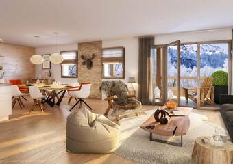 Sale Apartment 2 rooms 55m² LA PLAGNE MONTALBERT - Photo 1