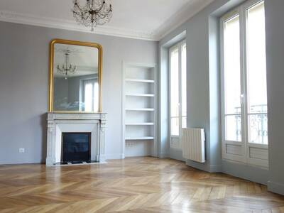 Location Appartement 3 pièces 67m² Paris 05 (75005) - photo