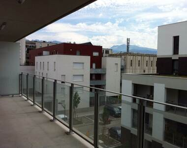 Renting Apartment 4 rooms 77m² Grenoble (38000) - photo