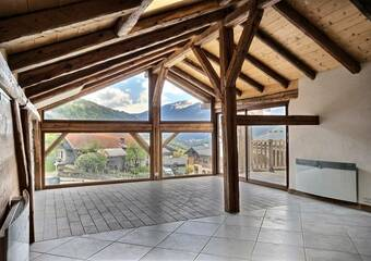 Renting House 4 rooms 129m² Mâcot-la-Plagne (73210) - photo