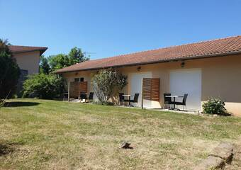 Vente Fonds de commerce Langeac (43300) - Photo 1