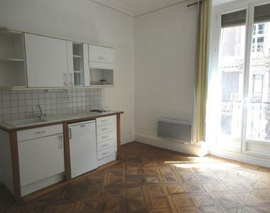 Renting Apartment 2 rooms 24m² Grenoble (38000) - photo