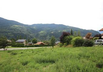 Sale Land 471m² VERSANT DU SOLEIL - photo