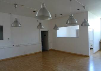 Renting Industrial premises 180m² Grenoble (38100) - Photo 1