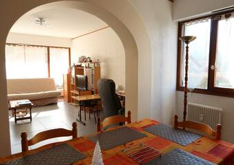 Vente Appartement 5 pièces 93m² Cluses (74300) - photo