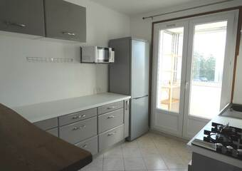 Vente Appartement 3 pièces 50m² Saint-Martin-d'Hères (38400) - Photo 1