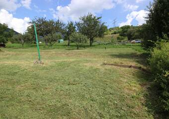 Sale Land 654m² VERSANT DU SOLEIL - photo