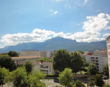 Vente Appartement 5 pièces 75m² Grenoble (38000) - photo