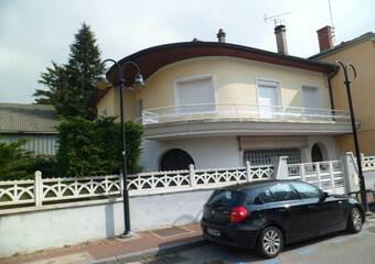 Location Maison 6 pièces 165m² Saint-Priest (69800) - photo